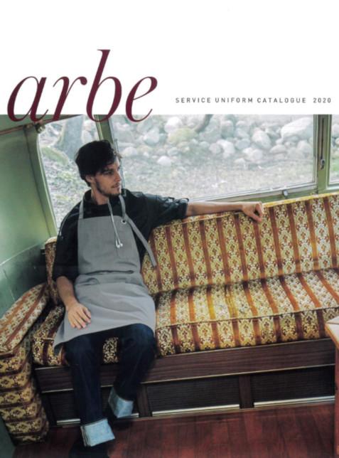 arbe 2020年 年間カタログ